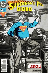 Superman's Pal Bibbo