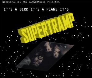It's A Bird It's A Plane It's Supertramp