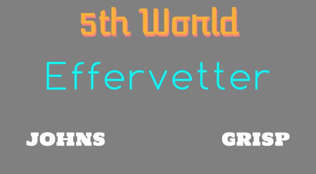 5th World Effervette Teaser