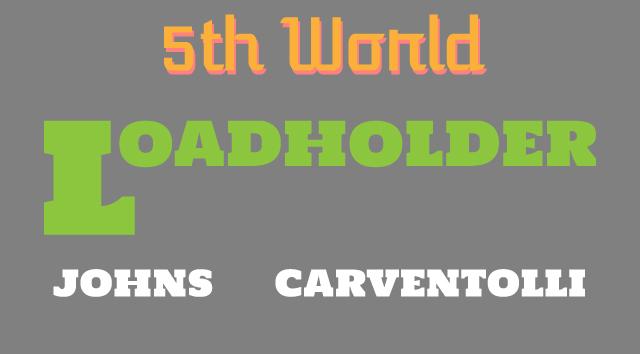 5th World Loadholder Teaser