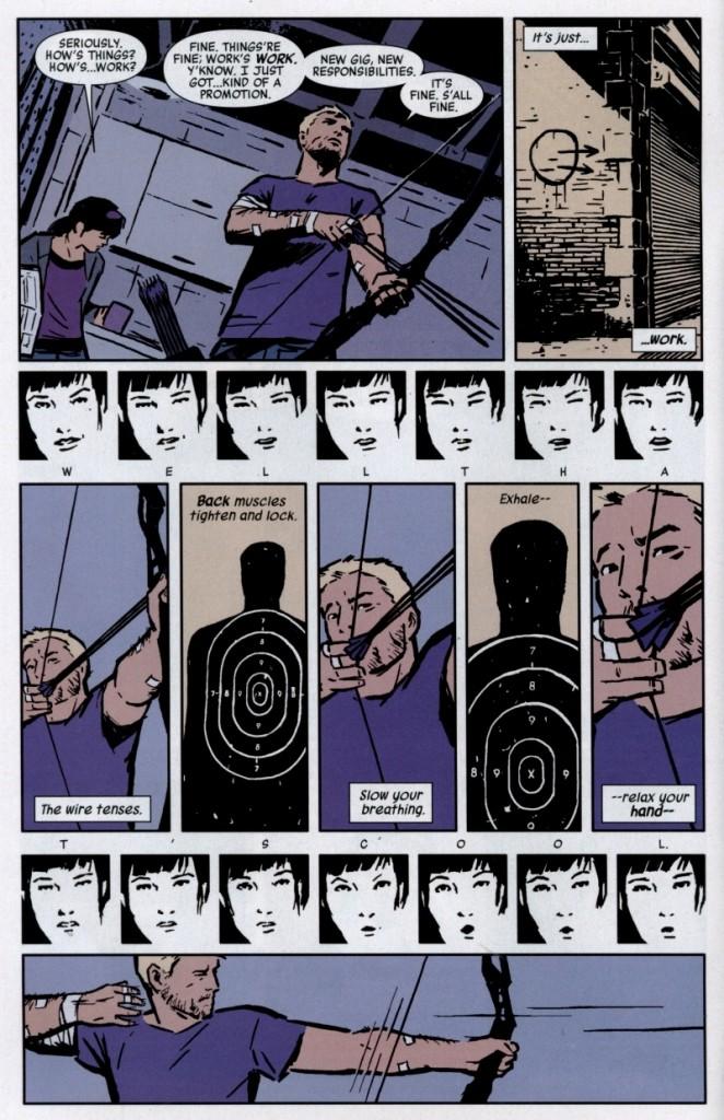 From Hawkeye #2