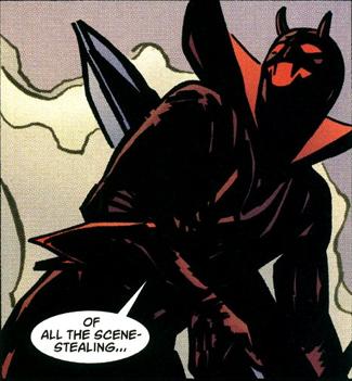 It isn't that bad Daredevil II.